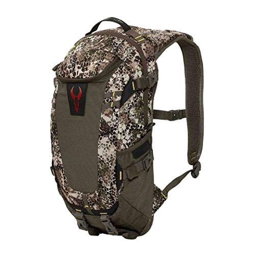 Badlands Scout Hunting Daypack, Approach