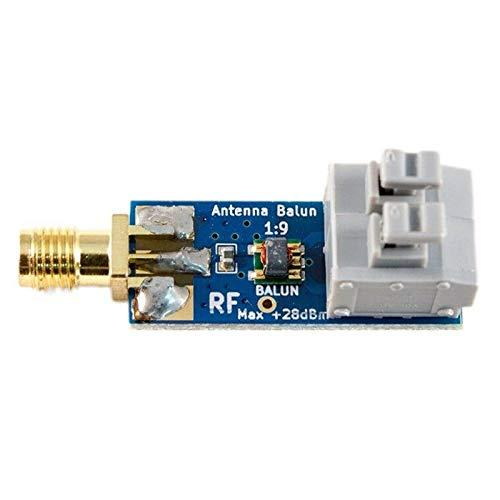 Romsion Antennes HF Balun 1:9 Kleine lage kosten 1:9 Balun Lange draad HF Antenne RTL-SDR 160m-6m