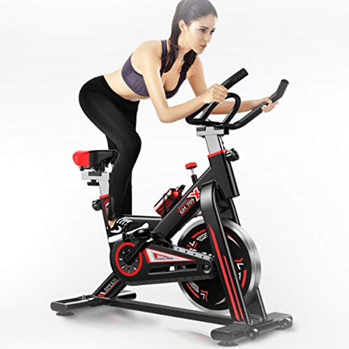Stationaire fiets, Excersize Equipment, Indoor Cycling, 150kg Load, Thuis Fitness Fiets, Weight Loss Spinning Bike