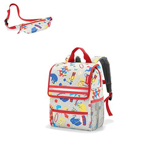 Reisenthel Kids Kinderdagverblijf rugzak/Backpack Plus gratis Coin Purse