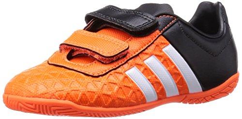 adidas Ace 15.4 in J HL, Scarpe da Calcio Bambino