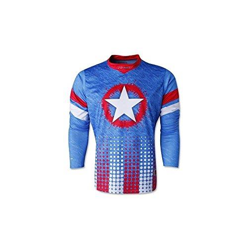 Rinat Patriot Goalkeeper Jersey