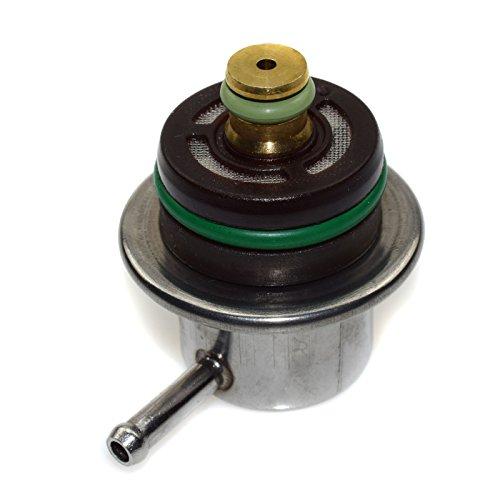 eGang Auto Régulateur de Pression d'injection de Carburant pour Saabs 9-3 9-5 900 9000 1998 1999 2000 2001 2002 2003 2004 2005-2008 0280160560,13046003101 Nouveau