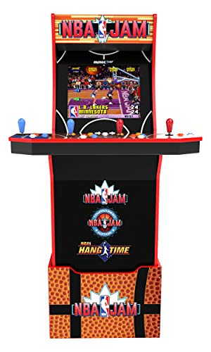NBA Jam Home Arcade Game