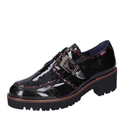 CALLAGHAN Zapatos Elegantes Mujer Charol Negro 39 EU