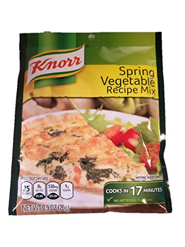 Knorr Spring Vegetable Recipe Mix 0.9 oz