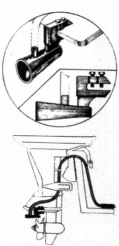 Lenzpumpe / Bilgepumpe / Piper Pump selbstlenzend