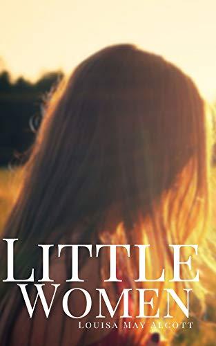 Little Women (classics illustrated) (English Edition)