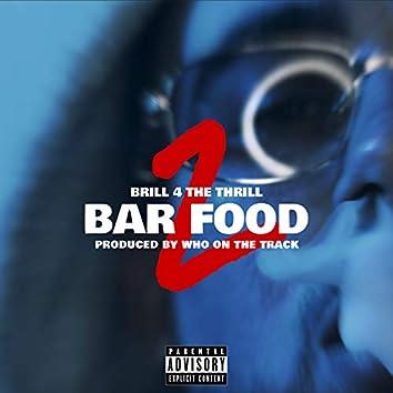 Bar Food 2
