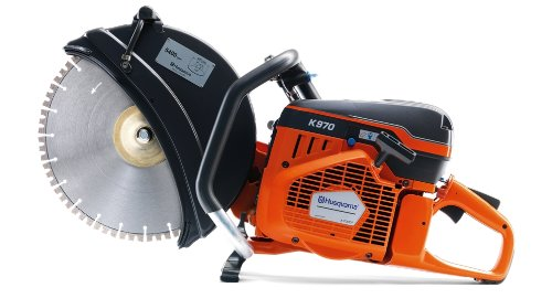 Husqvarna Construction Products 966477101 K 970 14 Inch Cut Off Saw