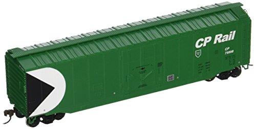 Bachmann Trains Cp Rail (Green) 50