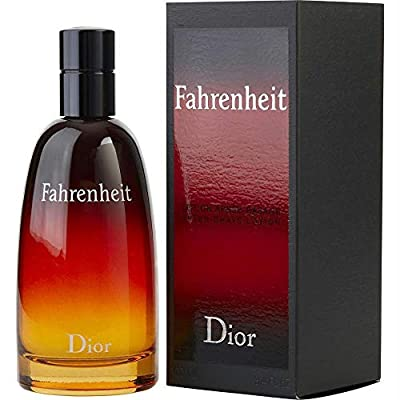 Christian Dior Fahrenheit After Shave Lotion Bottle 100ml by Christian Dior