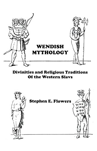 Wendish Mythology