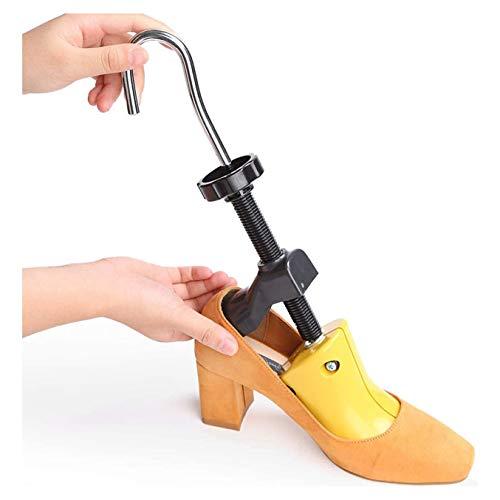 SJYSD-Bath Mat El Ensanchador De Zapatos De Empeine Alto Profesional Expande La Altura Y La Longitud del Calzado, Moldeador De Zapatos Duradero para Mujeres Y Hombres