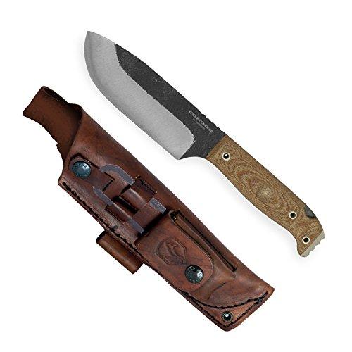 Condor Tool & Knife, Selknam Knife