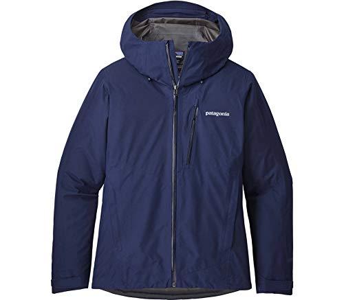 Patagonia Damen W's Calcite JKT Jacket, Klassisch Marineblau, S