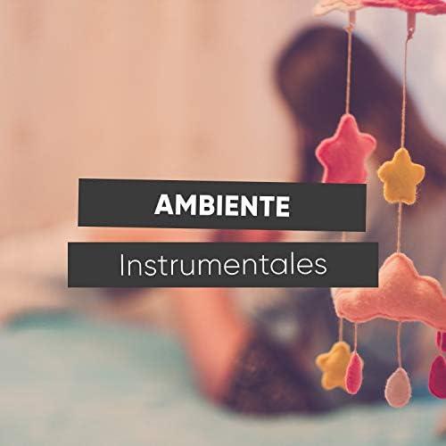 Ambiente de Canción de Cuna & Canciones De Cuna Para Dormir Bebes