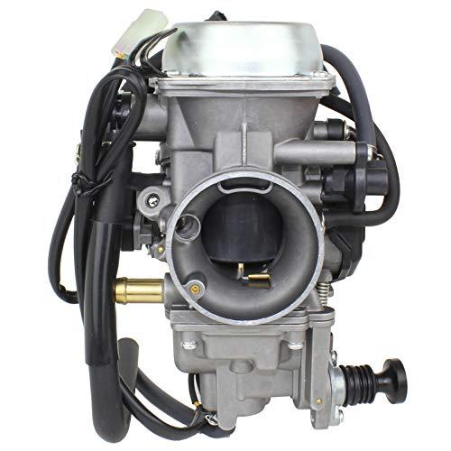 Caltric Compatible With Honda Trx 500Fe Trx 500Fm Trx 500 Fe Fm Foreman 500 4X4 2005-2011 Carburetor