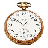 ウォルサム WALTHAM 懐中時計 - アンティーク 腕時計 メンズ (W107549) 並行輸入品
