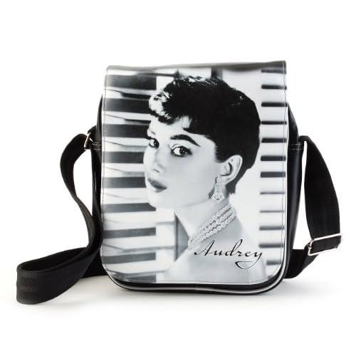 Borsa a tracolla Audrey Hepburn 89127