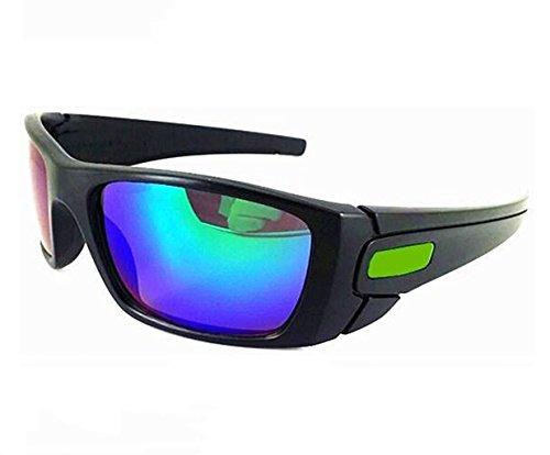 Occhiali da moto per bici da donna con protezione UV Occhiali da ciclismo antipolvere per bici da donna Occhiali per esterno leggeri per sci Sci alpinismo Pesca