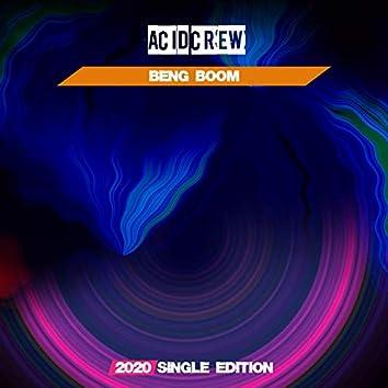 Beng Boom (2020 Short Radio)