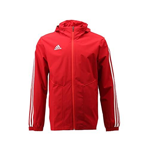 adidas TIRO19 Allweather Jacket Allwetter Herren Jacke Regenjacke rot DX3776 XL