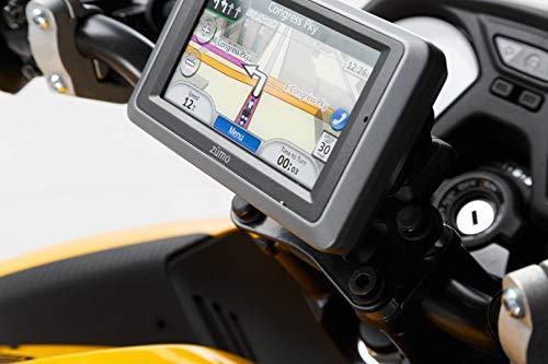 SW Motech GPS mount for handlebar | GPS.00.646.10200/B