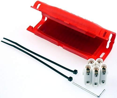 Cellpack EASYCELL Gelmuffe Verbindungsmuffe 3V wasserdicht IP68 3x1,5-5x6 mm