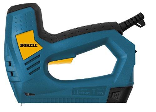 Bohell G123 Grapadora Eléctrica