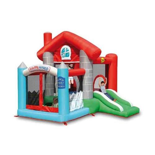 PL Ociotrends - Castello Gonfiabile Happy House