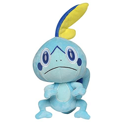Pelúcia Pokemon Sword & Shield - Sobble 20 cm