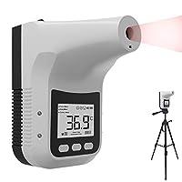 0.1S misura rapida senza attendere: la misurazione della temperatura a infrarossi altamente sensibile, il valore di temperatura può essere misurata in 0.1S, e la misurazione della temperatura successivo può essere immesso senza altre operazioni dopo ...