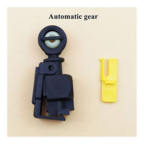 LARBLL Car Styling Automatik Schaltgetriebe Schaltgetriebes Kabel fit for Ford Focus Fiesta (Color : Automatic)