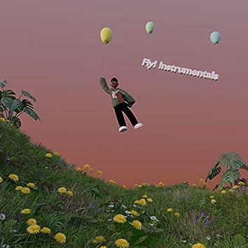 Fly! Instrumentals