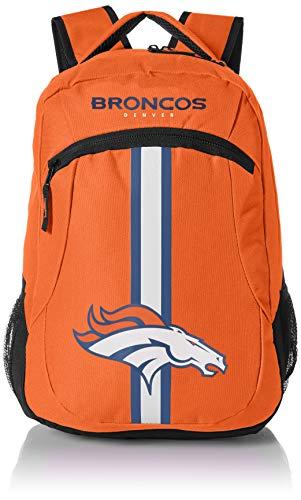 FOCO NFL Denver Broncos Action Backpack