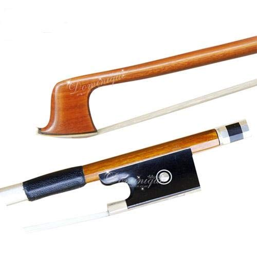 D Z Strad Model 600 4/4 Full Size Violin Bow (4/4 Pernambuco)