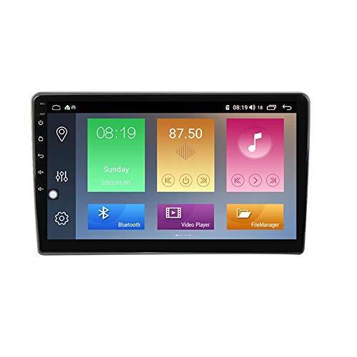 ADMLZQQ Autoradio Bluetooth, 2 DIN Android 10.0 Autoradio per Opel Astra H J 2004-2014, con Controllo Volante Ventola di Raffreddamento/Uscita AV Completa, retrovisore Supporta 5G 4G,M600