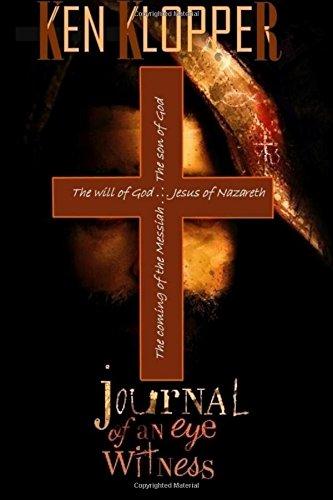 Book: Journal of an Eyewitness by Ken Klopper