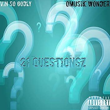 21 Questionsz