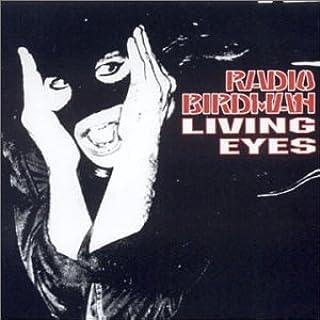 Living Eyes - Ltd