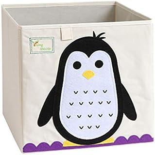 Amazon.es: dibujos animados pinguinos: Bebé