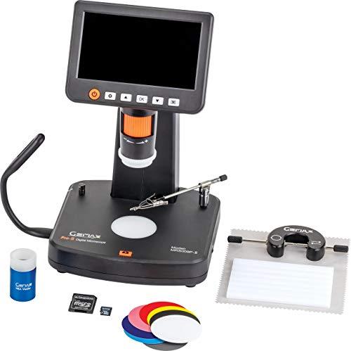 Gemax Pro-II Digital Microscope