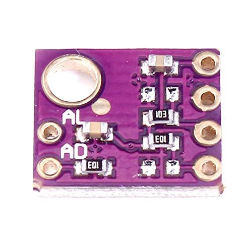 SHT31 SHT31-D Módulo de sensor de temperatura y humedad para el módulo de sensor digital de interfaz I2C