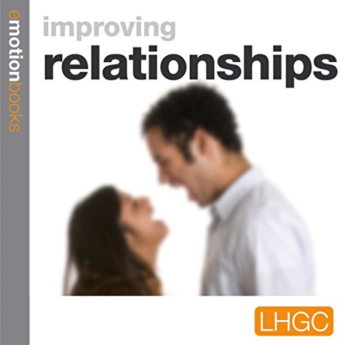 E-motion Download: Improving Relations with Your Partner audiobook cover art