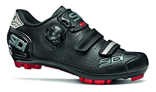 Sidi MTB Trace 2 Schuhe Damen Black/Black Schuhgröße EU 43 2021 Rad-Schuhe Radsport-Schuhe