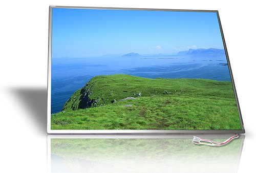 """Toshiba Satellite C655-S5049 15.6"""" Laptop LCD Screen LED Glossy HD A++ (Compatible Replacement Screen)"""