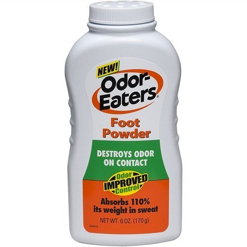 Odor-Eater Foot Powder 6 oz.