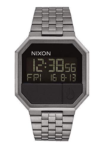 Nixon Herren Nixon Re-Run Reloj A158632