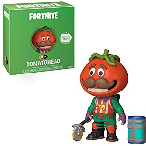 5 Star: Fortnite: TomatoHead 1